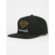 DIAMOND SUPPLY CO. OG Sign Mens Snapback Hat