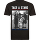 RIOT SOCIETY Take A Stand Mens T-Shirt