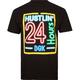 DGK 24 Hour Mens T-Shirt