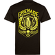 GRENADE Coat Of Arms Mens T-Shirt