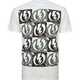 ELECTRIC Cracked Mens T-Shirt
