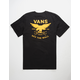VANS Fight On Mens T-Shirt