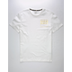 PUMA Rebel Gold Mens T-Shirt