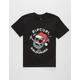 RIP CURL Santa Pineapple Boys T-Shirt