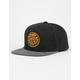 RIP CURL Heritage Mens Snapback Hat
