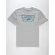 VANS Full Patch Mens T-Shirt