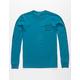 RVCA Scrawl Boys T-Shirt