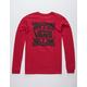 VANS Style 238 Mens T-Shirt