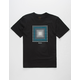 RVCA Mosaic Boys T-Shirt
