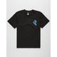 SANTA CRUZ Screaming Mini Hand Boys T-Shirt