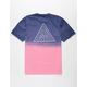 LRG Dos Tone Mens T-Shirt