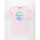 LRG Rest in Paradise Mens T-Shirt