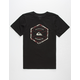QUIKSILVER Octalogo Boys T-Shirt
