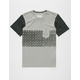 QUIKSILVER Pogwa Boys Pocket Tee