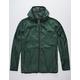 RVCA Hexstop II Mens Windbreaker Jacket
