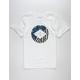 QUIKSILVER Vert Times Boys T-Shirt