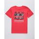 QUIKSILVER Stinger Boys T-Shirt