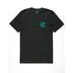 VANS Mini Dual Palm Logo Mens T-Shirt