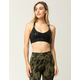 PUMA Yogini Lux Womens Sports Bra
