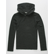 QUIKSILVER Ocean Surface Boys Hooded Thermal