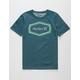 HURLEY Dri-Fit Shine Boys T-Shirt