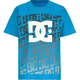 DC SHOES Stickers Boys T-Shirt