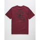 SANTA CRUZ Hand Mens T-Shirt