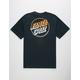 SANTA CRUZ Opus Fade Mens T-Shirt