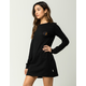 ELEMENT Zap T-Shirt Dress