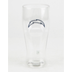 NFL Los Angeles Chargers Plastic Pint Glass
