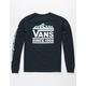 VANS Cliffs Boys T-Shirt