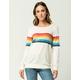 RIP CURL Parade Womens Sweatshirt
