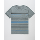 O'NEILL Harvard Mens Pocket Tee