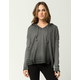 ROXY Wanted And Wild Womens Lightweight Hoodie
