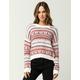 ROXY Alive In Love Womens Sweater