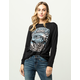 BILLABONG Strange Daze Womens Tee