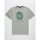 VOLCOM Solar Eyes Boys T-Shirt