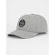 RVCA Machine Mens Snapback Hat