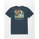 BILLABONG Surf Snakes Boys T-Shirt