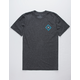 RIP CURL United Mens T-Shirt