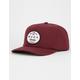 RVCA Built Mens Snapback Hat