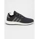 ADIDAS X_PLR Black & Grey Shoes