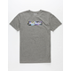 BILLABONG Unity Block Boys T-Shirt