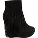 DOLLHOUSE Sheena Womens Boots