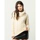 VOLCOM Snoodor Womens Sweater