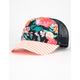 ROXY Just Okay Girls Trucker Hat