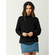 VANS Crescent Womens Sweatshirt