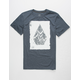 VOLCOM Disruption Boys T-Shirt