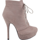 ANNE MICHELLE Marysia Womens Shoes