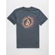 VOLCOM Divide Boys T-Shirt